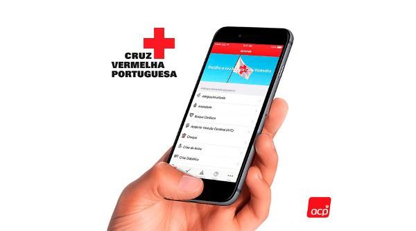 Cruz Vermelha lança app gratuita que salva vidas