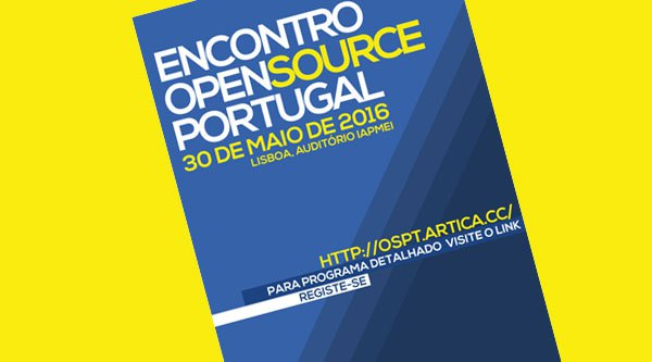 Lisboa: Encontro discute Open Source em Portugal