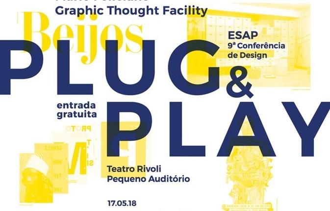 Plug & Play 2018 - Esap