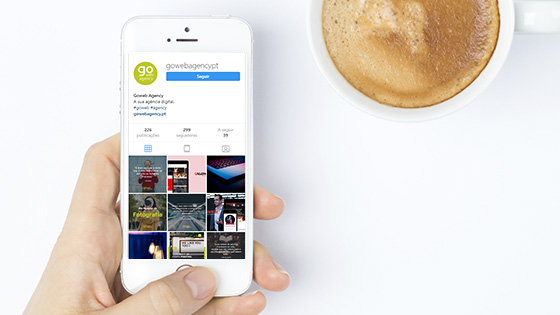 Agendar publicações Instagram